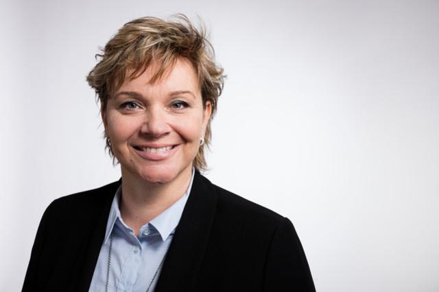 La conseillère nationale Géraldine Marchand-Balet (PDC/VS) veut reprendre une activité professionnelle.