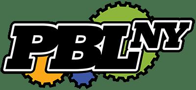 PBLNY Logo art