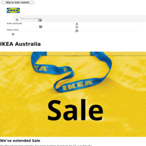 Ikea Deals Coupons And Vouchers Ozbargain