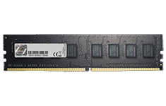 G.Skill Value F4-2400C15S-8GNT 8GB (1x8GB) DDR4