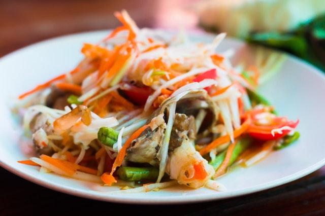 food thai spicy asian 162993