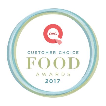 2017 Customer Choice Food Awards