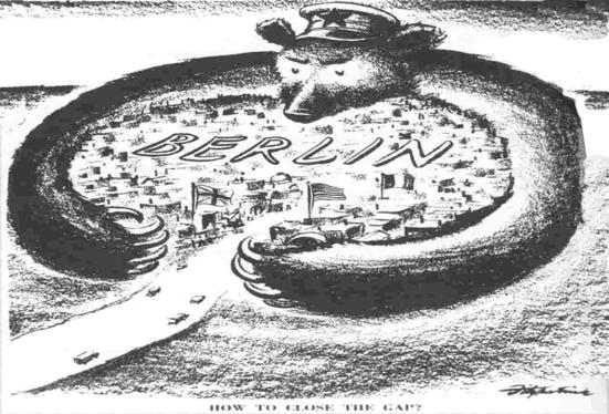 berlin blockade 2