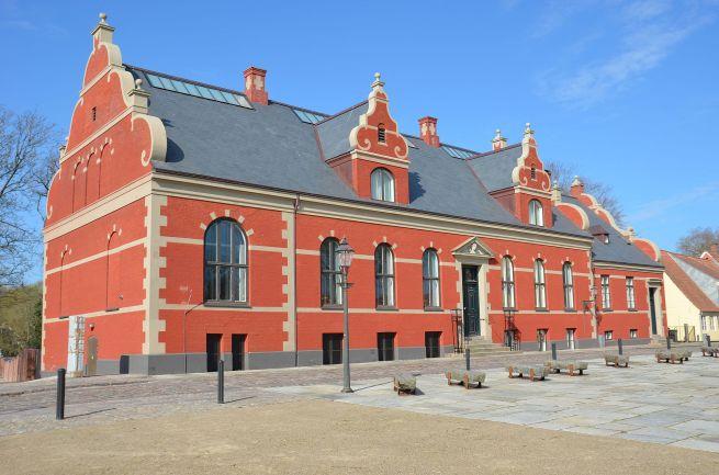Ribe Kunstmuseum 01