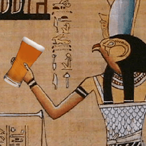 1 Egyptian History of Beer