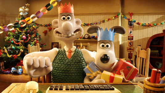 Shaun the Sheep, Frozen, The Grinch and Wallace and Gromit - vote ...
