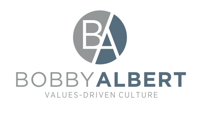 Bobby Albert  Logo   dark bg 02