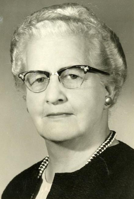 Gladys Porter