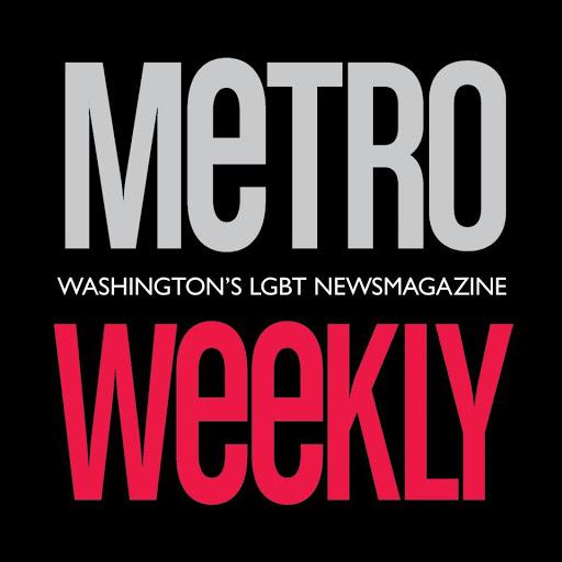 Metro Weekly Logo