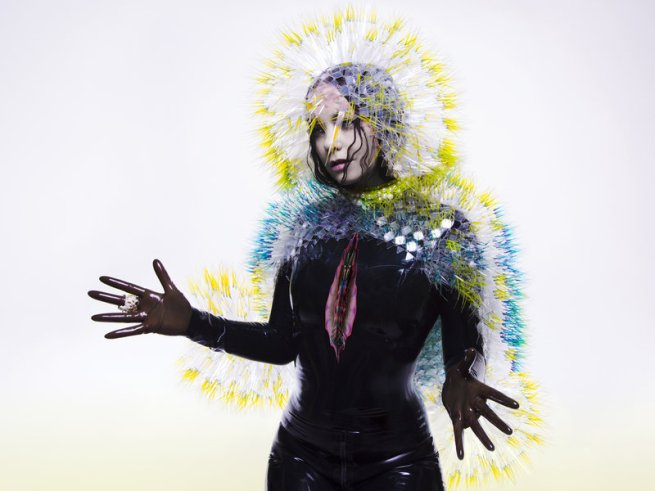 Björk 2015