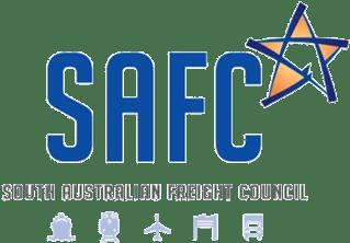 SAFC transparent