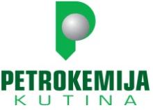 Petrokemija kutina