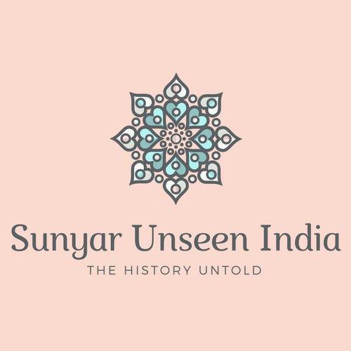 Sunyar Unseen India(4)
