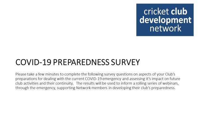 Webinar survey text v4.1 Survey Follow Up