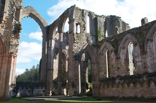 Abbeys (1)