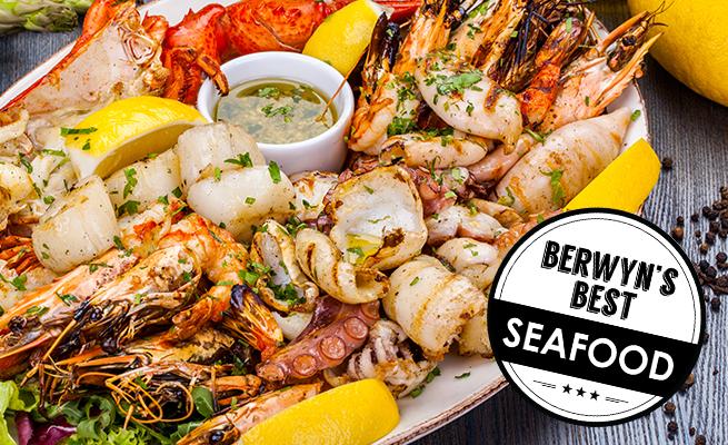 BB Seafood Polldaddy