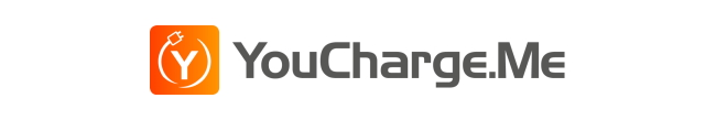 Logo YouCharge Me RGB 30 frame