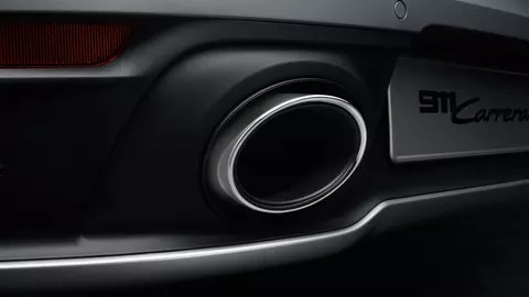 porsche sports exhaust systems and