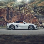 Porsche 718 Spyder Porsche Ag