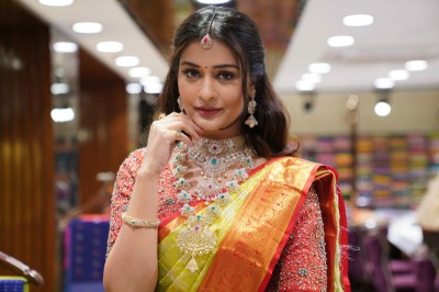 Payal Shifting Gears To Lady Oriented Movies