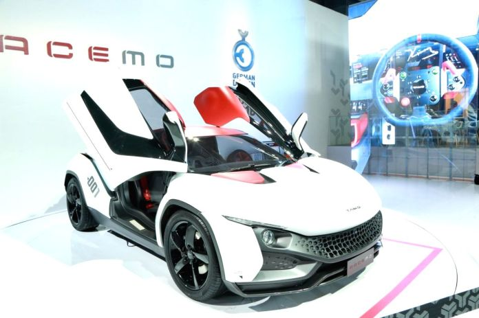 auto expo 2018 showcases the best of the automobile industry