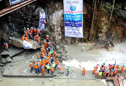 Image result for tbm in bengaluru