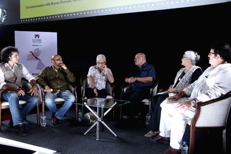 7th Day Of 16th Mumbai Film Festival