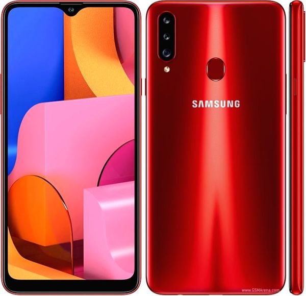 Samsung Galaxy A20s launched in India ahead of 2019 Dussehra and Diwali festival