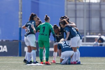 RCD Espanyol Femenino 2 - Rayo Femenino 2 | Rayo - Web Oficial