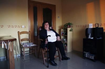 Lola Corrales
