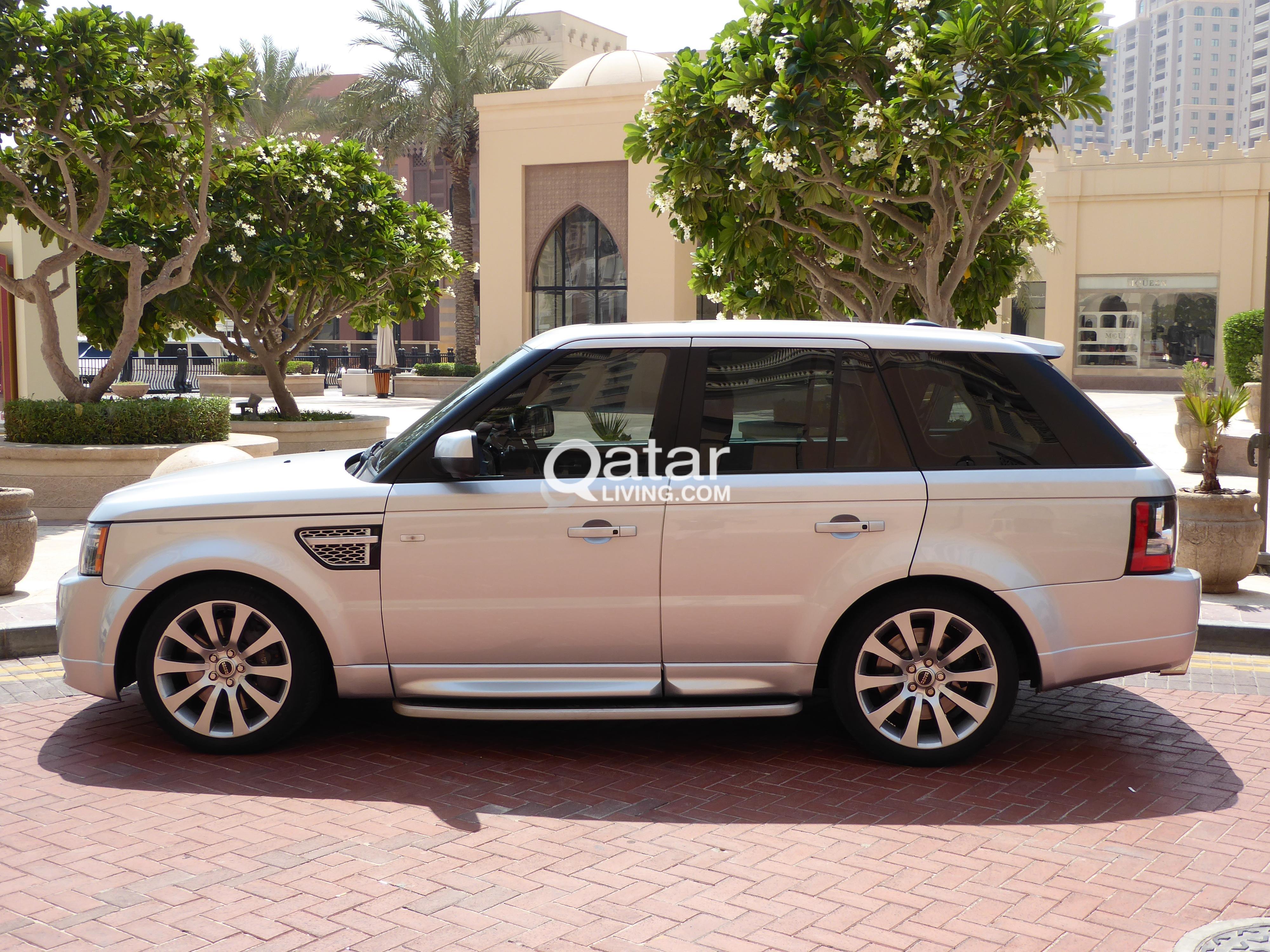Extended Dealer Warranty 2019 Supercharged Range Rover Sport