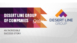 Image result for Desert Line Group, Qatar