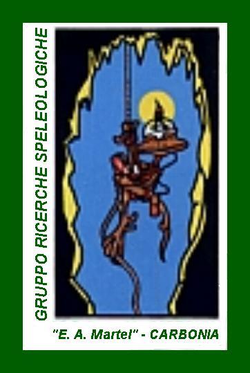 Gruppo Ricerche Speleologiche - Carbonia
