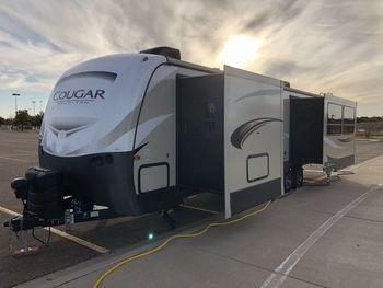 Rvngo Motorhome And Camper Rv Rentals In Lubbock Tx