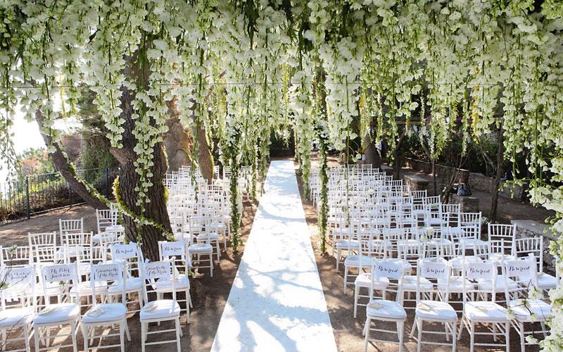 Sugokuii Luxury Events And Weddings On Capri An Island