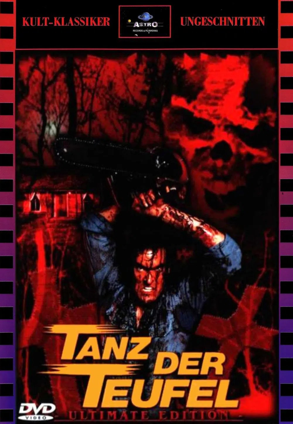 Tanz Der Teufel Film 1981 Scary Movies De