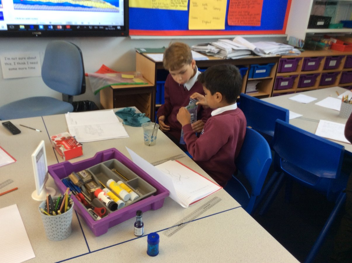Year 5 Water Cycles