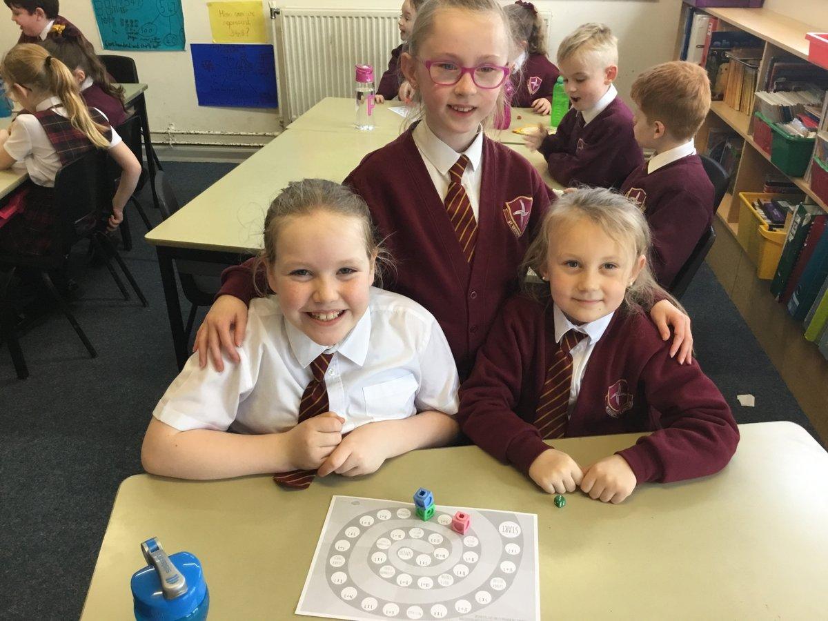 Year 3 Maths Treasure Hunt Amp Games