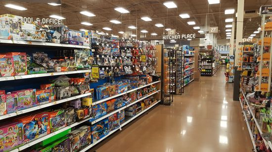 The Schumin Web 187 Soda Toys And A Kroger Like No Other