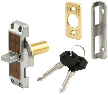 security locking