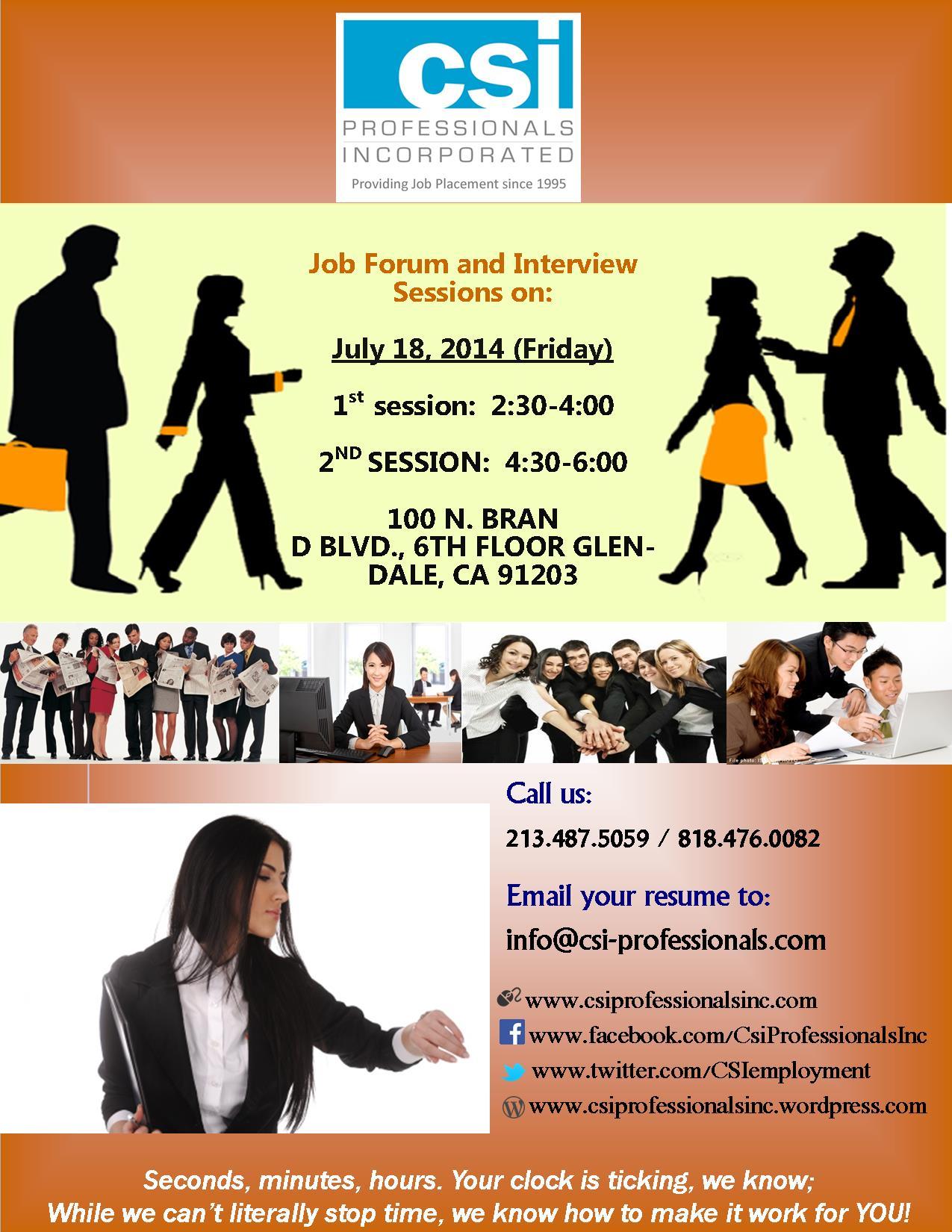 070814 Job Forum Poster for 071814.jpg