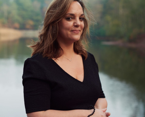 Ellen van Pernis