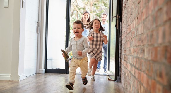 61% of First-Time Buyers Put Down Less than 6% | Simplifying The Market