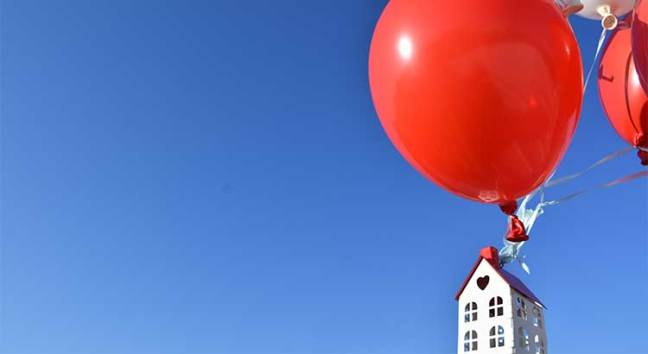Are Home Values Really Overinflated?   Simplifying The Market