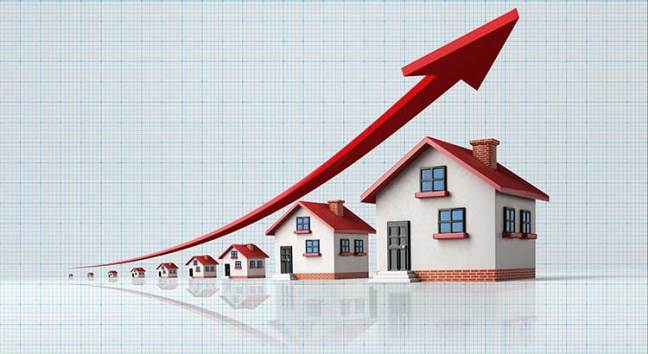 Home Prices: The Difference 5 Years Makes