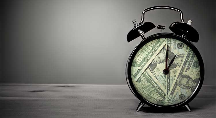 The Cost of Waiting: Interest Rates Edition [INFOGRAPHIC]   Simplifying The Market