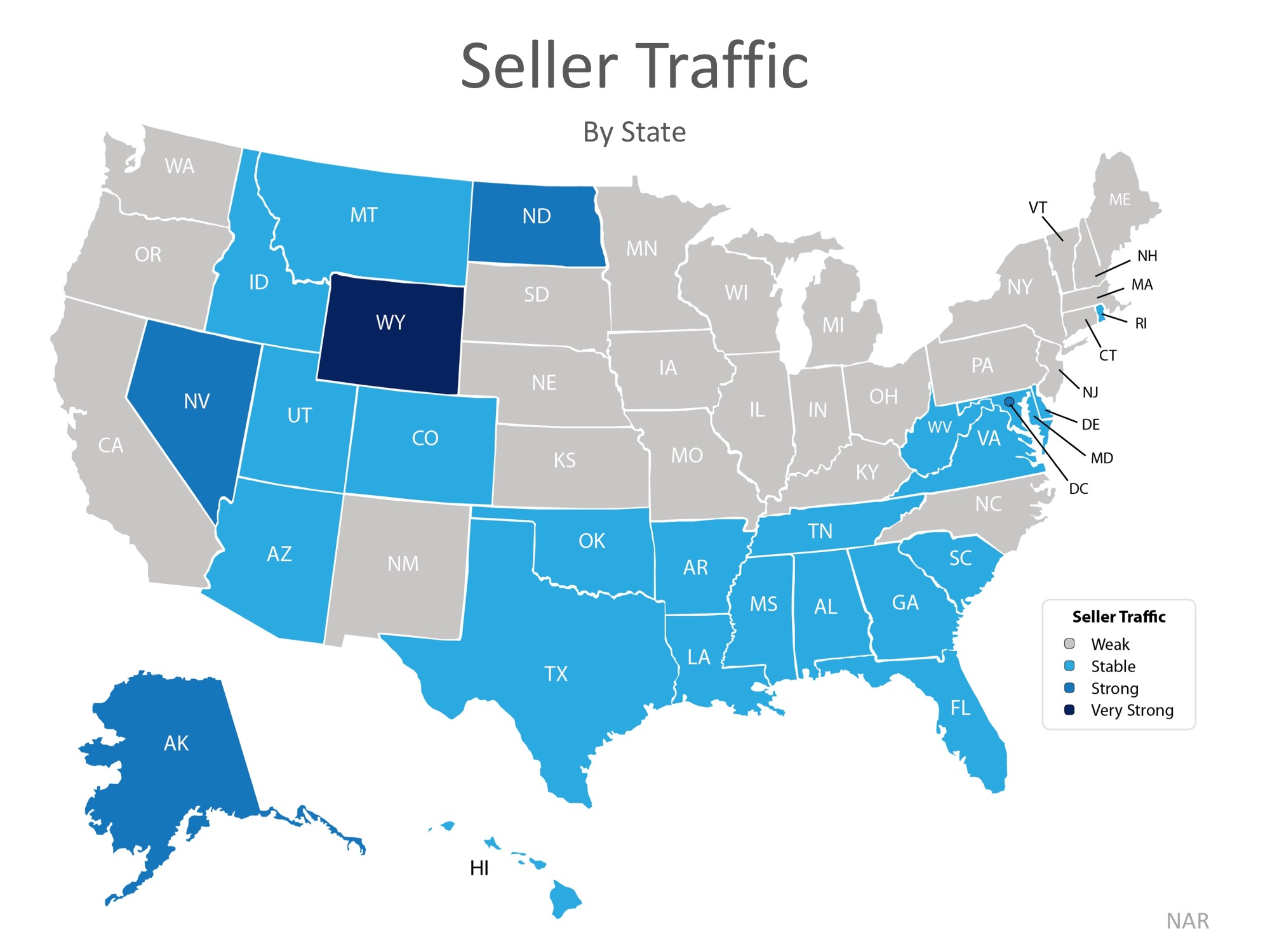 Buyer Demand Still Outpacing the Supply of Homes for Sale   Simplifying The Market
