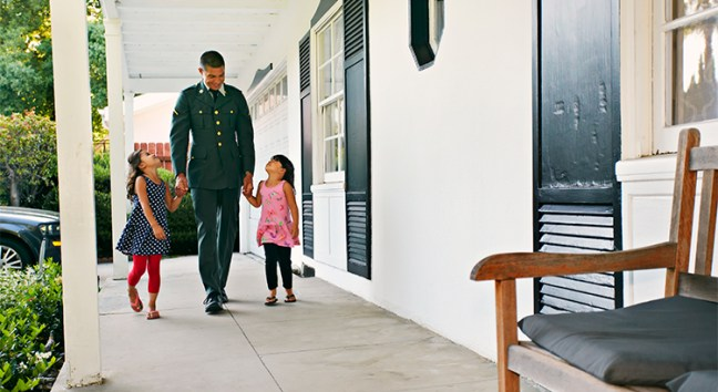 VA Loans: Making a Home for the Brave Possible | Simplifying The Market