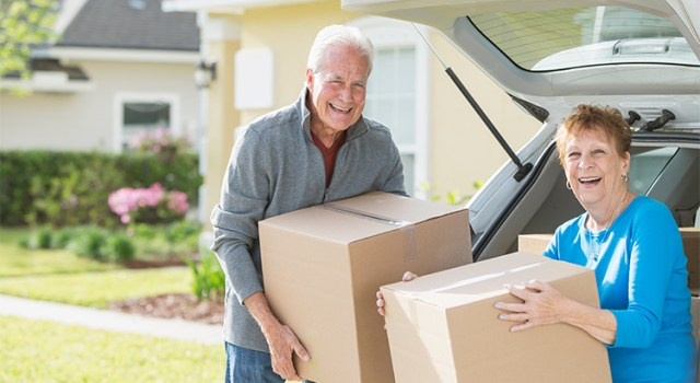 Baby Boomers are Downsizing, Are You Ready to Move?   Simplifying The Market