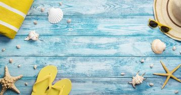 4 Reasons to Sell this Summer [INFOGRAPHIC] | Simplifying The Market
